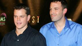Kolejny wspólny projekt Bena Afflecka i Matta Damona