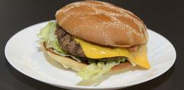Test hamburgerów. Kto wygrał z McDonaldem?