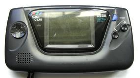 Sega Game Gear w unowocześnionej wersji