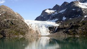 Grenlandia: zaginęło 14 turystów