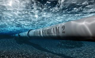 """""""Kommiersant': Nowe normy UE zagrażają pełnemu wykorzystywaniu Nord Stream 2"""