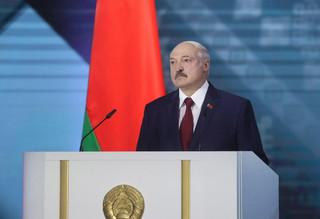 Łukaszenka: Chcecie protestować – to tylko w wyznaczonym miejscu