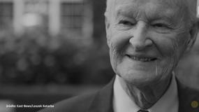 Zmarł profesor Zbigniew Brzeziński. Miał 89 lat