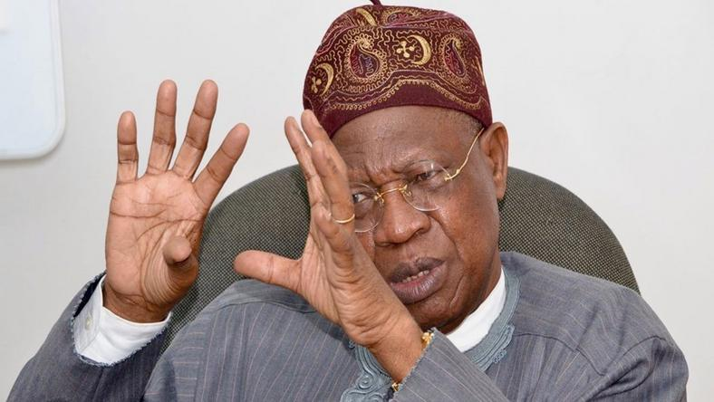 Image result for Kwara 2019: Religion, ethnicity will not define results, says Lai Mohammed