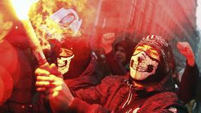 Czy Marsz wymknie się spod kontroli? Oglądaj wydanie specjalne Onet24