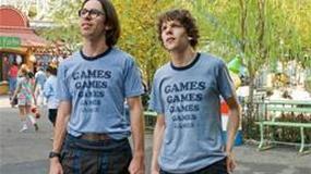 Eisenberg, Timberlake i Garfield w filmie o Facebooku