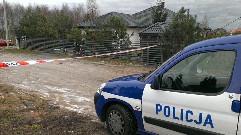Zabójstwo w Rakowicach