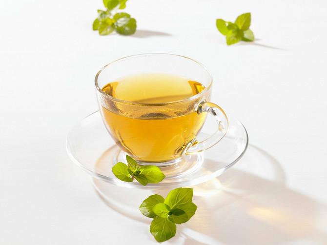 Čaj od nane - prva pomoć za lenja creva