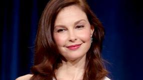 Ashley Judd o Harveyu Weinsteinie: rozumiem, że jest chory