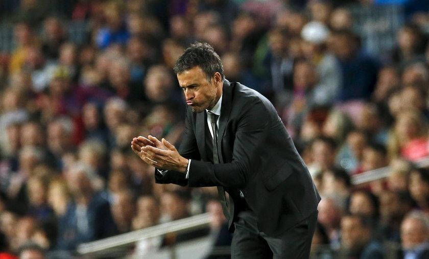 Co się dzieje z Barceloną. Blaugrana znów przegrywa