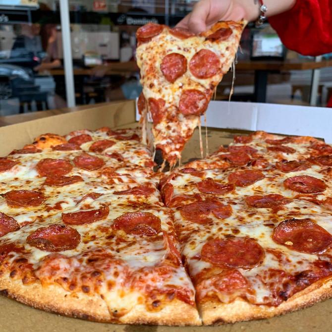 Kad vam kupovna pica dosadi, bacite se na domaću - nju ništa ne može da zameni