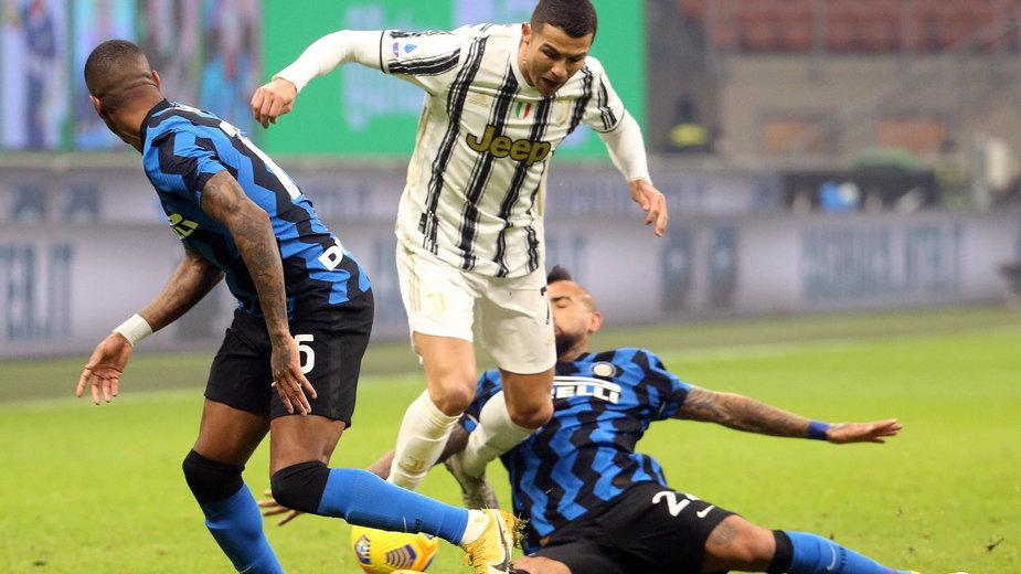 FC Inter - Juventus FC