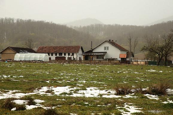 Kuća porodice Aksentić
