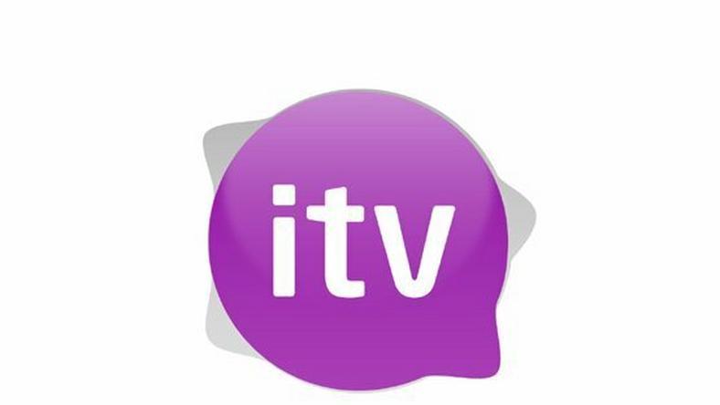 Logo stacji ITV