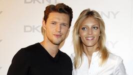 Anja Rubik i Sasha Knezevic spędzili razem święta. Koniec kryzysu?