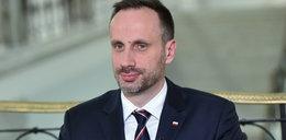 Janusz Kowalski o sytuacji w PiS: To niepokojące. Nie możemy się na coś takiego godzić