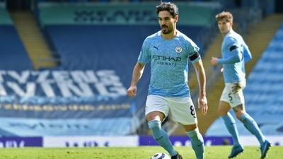 'Stable' Man City better set for Champions League success - Gundogan