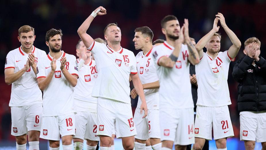 Albania - Polska. Polacy po emocjonującym meczu zwyciężyli w Tiranie