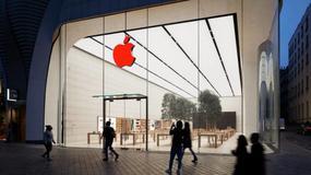 Apple najbardziej ekologicznym koncernem
