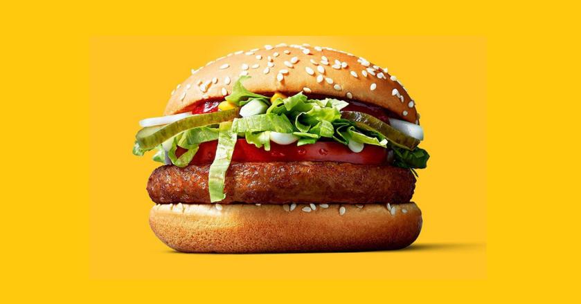 McVegan to w 100 proc. wegański burger. Kosztuje ok. 3 euro. Jest dostępny w McDonaldzie w mieście Tampere w południowej Finlandii