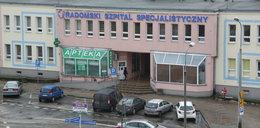 Nie żyje pierwszy pracownik medyczny w Polsce. Pracował w szpitalu w Radomiu