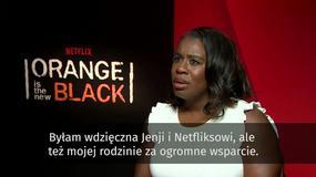 """Uzo Aduba o """"Orange Is The New Black"""": pamiętam, kiedy nie miałam nic"""