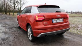 Audi Q2 1.4 TFSI – sam w swojej klasie | TEST