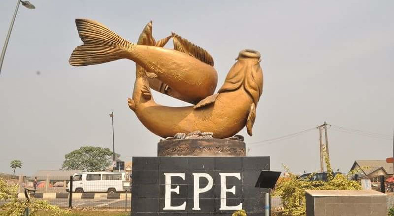 5 reasons why you should spend your weekend at Epe