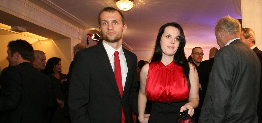Jan Mucha ma problem. Była żona oskarża go o szantaż, niepłacenie alimentów