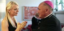 Diva rozkochała arcybiskupa w swoim głosie