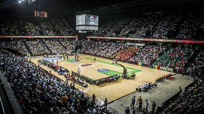 Basket : le programme du tournoi de Dakar qui démarre aujourd'hui