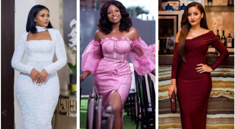 Wedding Guest? 10 stunning outfits on trends for you this 2021