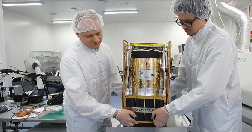 W przyszłości platforma Creotechu mogłaby posłużyć do stworzenia polskiego systemu obserwacji Ziemi do celów obronnych