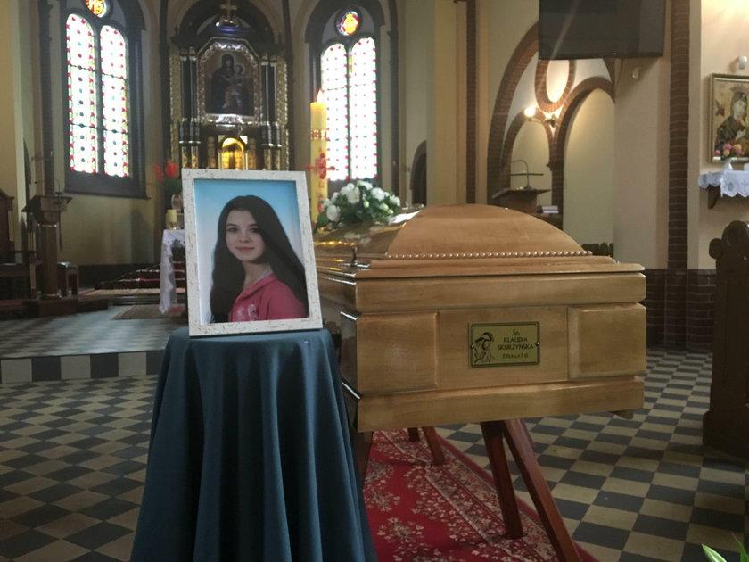 Jedną z dwóch ofiar była 15-letnia Klaudia