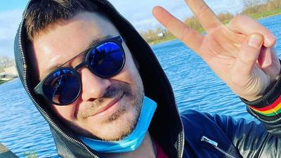 Daniel Martyniuk wrócił do dawnego życia? Syn Zenka Martyniuka pokazał wymowne zdjęcie z imprezy