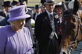 Hipodrom kao tradicija: Kraljica Elizabeta II i Princ Filip
