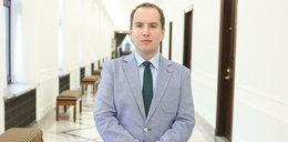 Andruszkiewicz przyszedł do premiera. Co usłyszał?