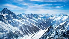 W Szwajcarii odnaleziono ciało mężczyzny. Po 30 latach odsłonił je lodowiec