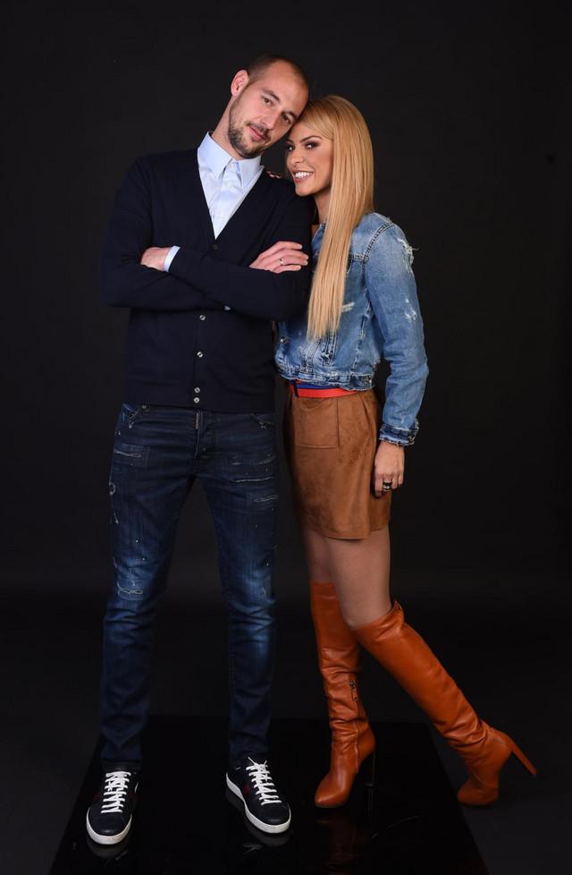 Milan i Snežana Borjan