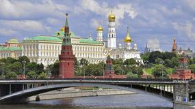 Miejsce w schronach dla wszystkich mieszkańców Moskwy. Ukrinform: to nieprawda