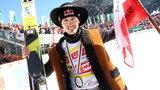 Ostatni lot Orła. 10 lat temu Adam Małysz po raz ostatni wystartował w konkursie