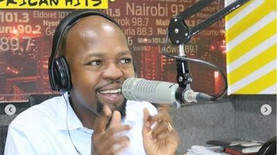 I quit alcohol for my late mother – Alex Mwakideu