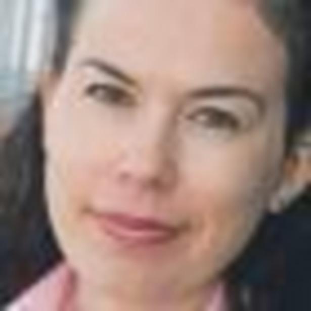 Barbara Kolimeczkow, starszy menedżer w PricewaterhouseCoopers Fot. Wojciech Górski