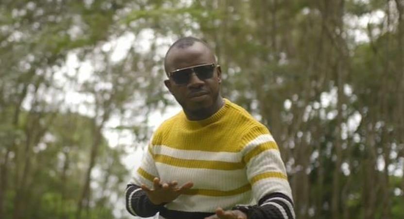EBA in I Overcome music video