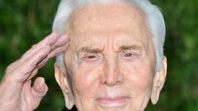 Kirk Douglas kończy 95 lat