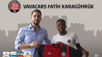 Ahmed Musa says he chose to join Turkish side Fatih Karagumruk because they made him feel wanted