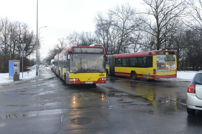 Autobusy we Wrocławiu