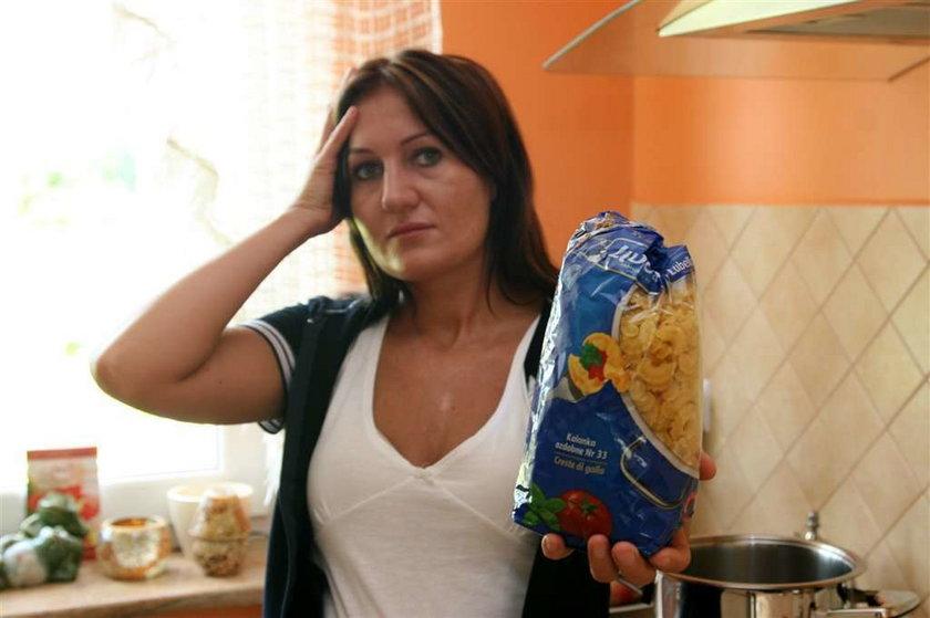 Co możesz znaleźć w jedzeniu
