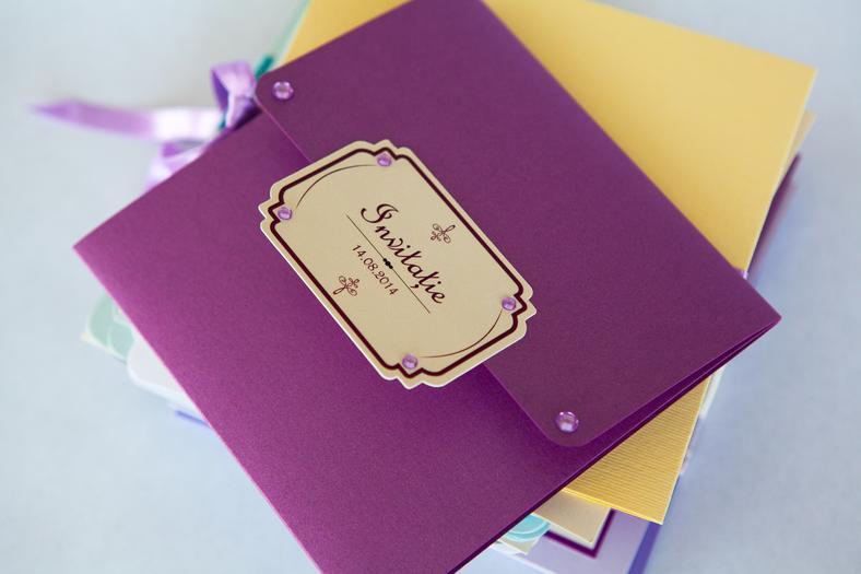 Aktualne Zaproszenia ślubne – oryginalne wzory zaproszeń na wesele - Ślub BC21