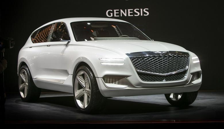 Genesis pracuje nad nowymi modelami